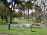 Johnstone Park, Geelong