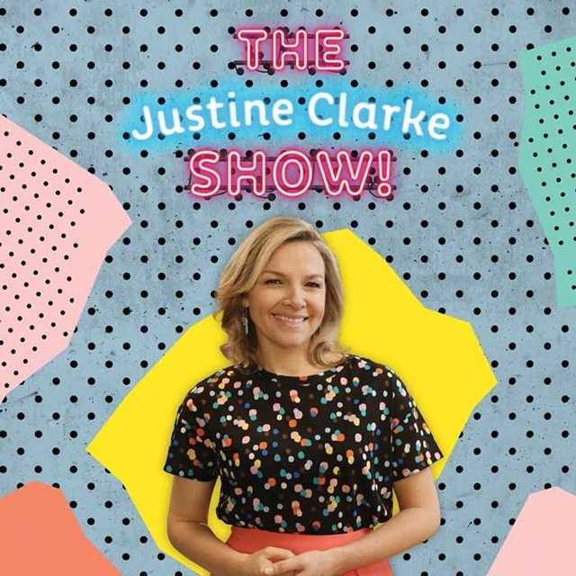 Justine,Clark,silly,songs,show