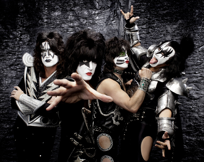 kiss tickets melbourne