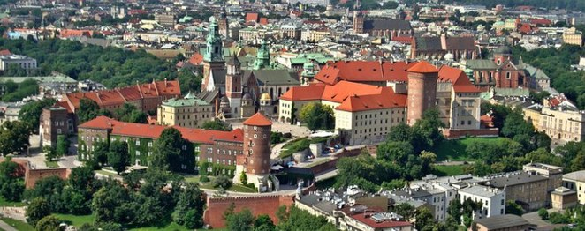 krakow, eastern europe, autumn, city breaks, value travel, budget breaks