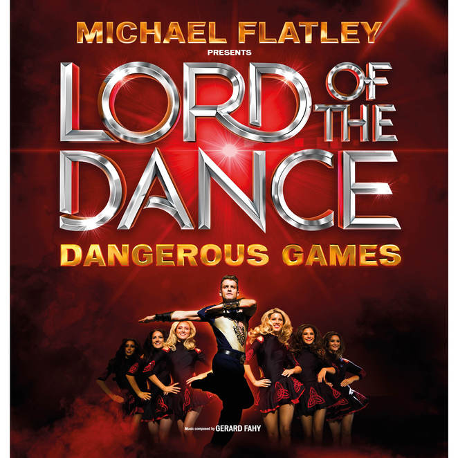 lord of the dance, Melbourne free tickets, irish dance