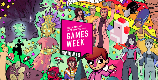 melbourne international games week game developer 2016 digital gamer