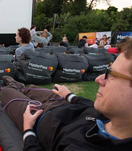 Moonlight Cinema Australia