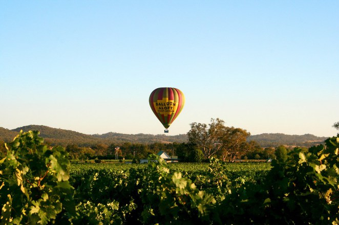 Mudgee, Top 5 NSW Country Getaways