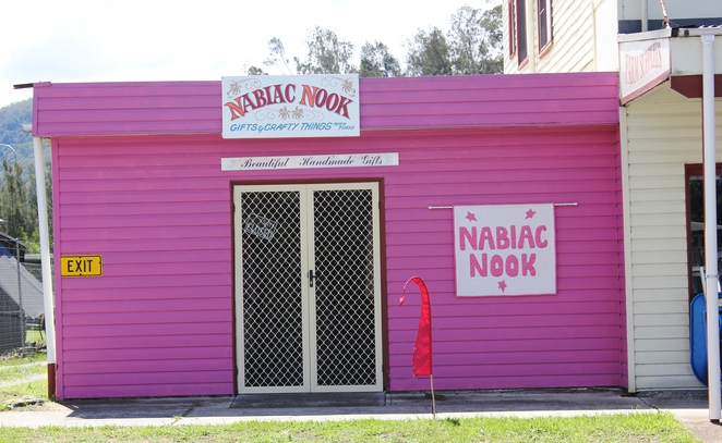 Nabiac, Pacific Highway, lunch, shopping, stop off, pits stop