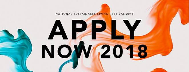 national sustainable living festival 2018 applications, community event, sustainability, environmental, fun things to do, save our world, local film, international film, art, designs, talks, forums, workshops, inspire a nation, world movement, exhibitors, volunteers, city of melbourne sustainable living foundation