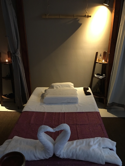 NJ45 Thai massage, remedial massage, rouse hill