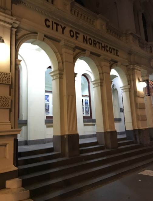 Northcote, town hall, Vietnamese, food, restaurant, dining in, take away