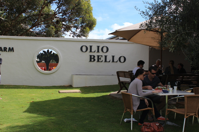 olio bello, olive oil, margaret river, deli goods