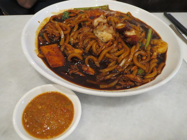 Papparich Spring Collection, Hokkien Mee, Adelaide