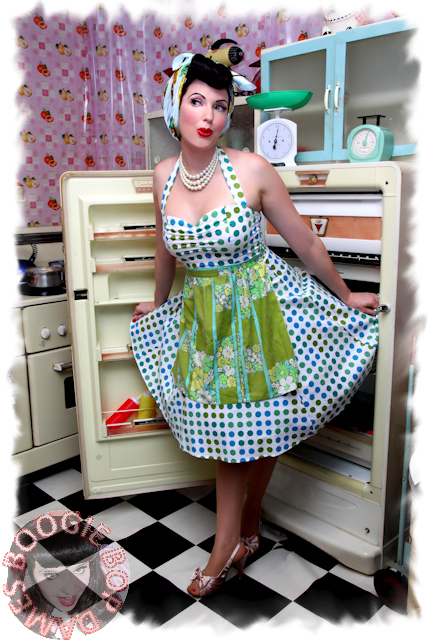 pin up, rockabilly, vintage,1950s