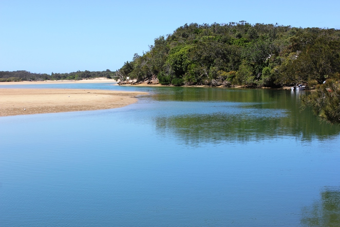 Red Rock, Coffs Harbour, beaches, fishing, surfing, Solitary Islands Marine Park, Swimming