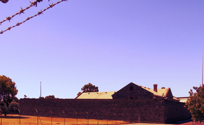 school holiday activities, adelaide, adelaide gaol, things to do in Adelaide, free
