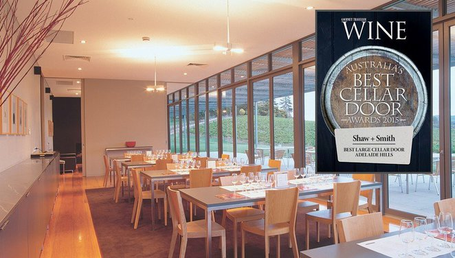 Shaw and Smith, Winery, Adelaide Hills, Local Food, Wine, South Australia, Top Wineries