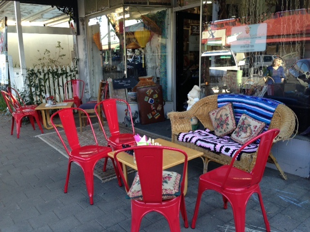 Top Antique Stores In Strathalbyn Adelaide By The Wanderer