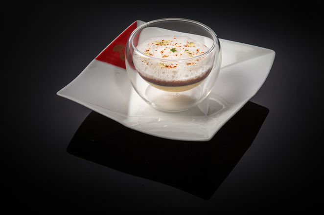 L'Atelier de Joël Robuchon, Tangerine Singapore, RWS Sentosa, The great food festival, Ocean Restaurant by Cat Cora