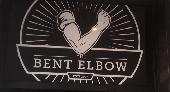 The Bent Elbow Bar, The Bent Elbow Bar Stones Corner, The Bent Elbow, craft beer Brisbane, craft beer bars in Brisbane, Stones Corner craft beer, bars in Stones Corner, Brisbane southside bars, Stones Corner Hotel
