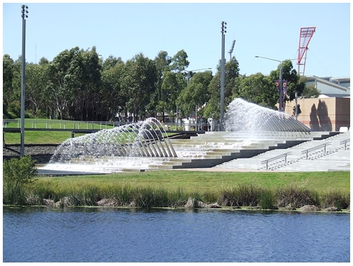 10 Interesting Water Features In Sydney
