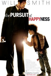 The Pursuit of Happyness, copyright Columbia Pictures
