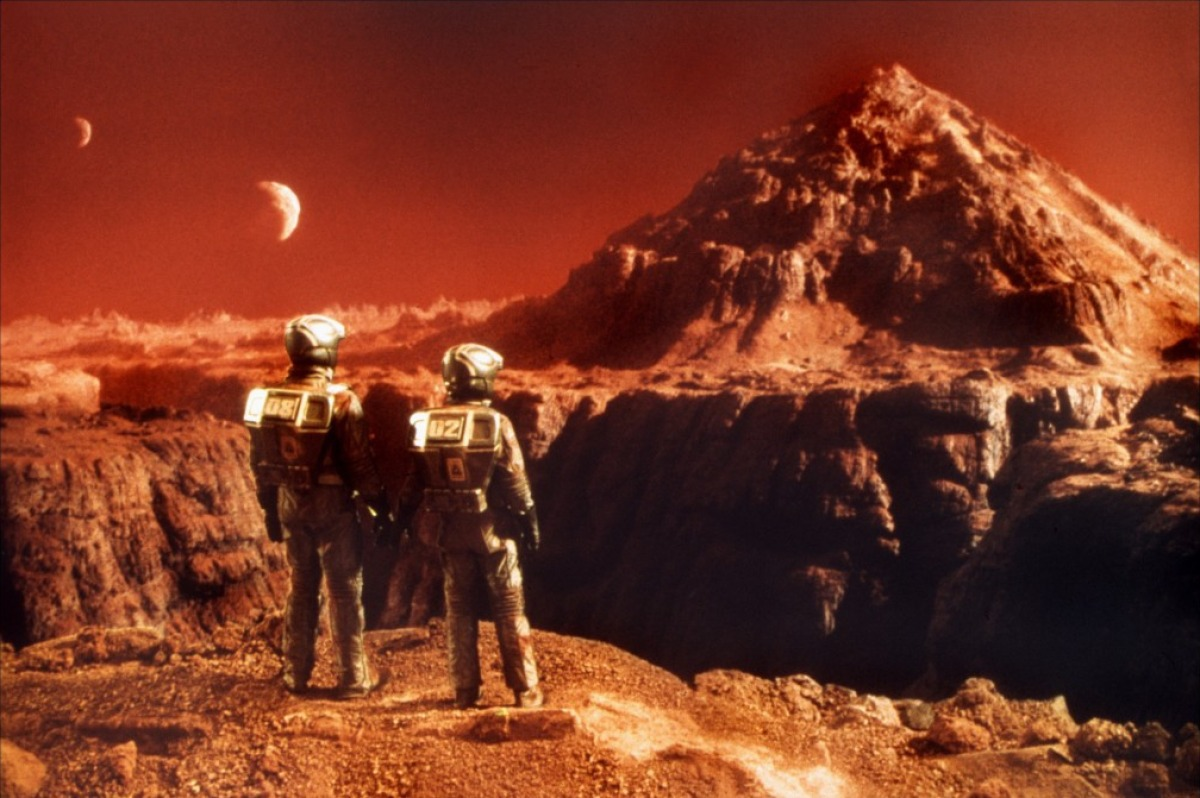 people are going to mars - photo #15