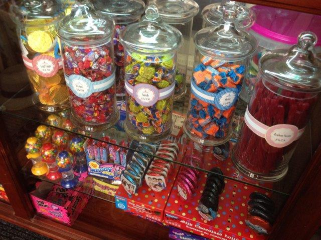 Upper Sturt General Store, TARDIS, party supplies, gifts, gadgets, café, corner store, hot food