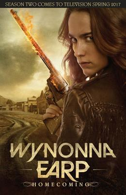 Wynnona Earp, tv, comics, weird west, Wynonna Earp Homecoming
