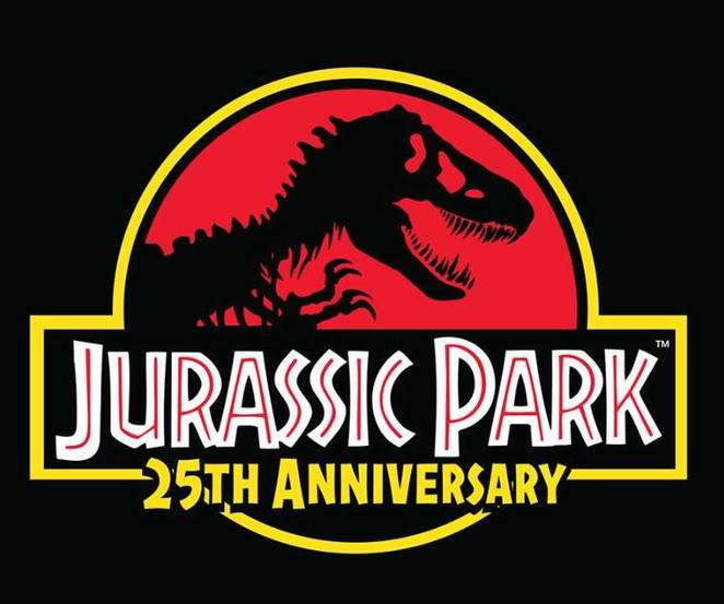 25th Anniversary Special Screening - Jurassic Park