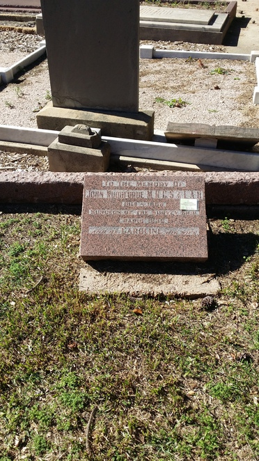 8 Prominent South Australians buried in North Road Cemetery