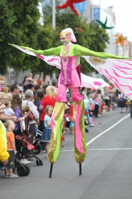 Gala Day Geelong 2012