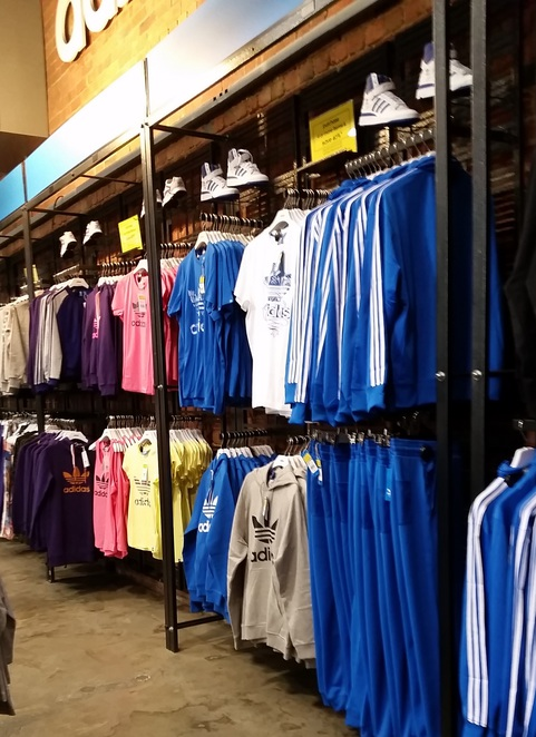 adidas factory outlet fitzroy
