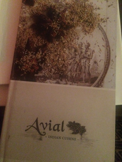 Avial Indian Cuisine