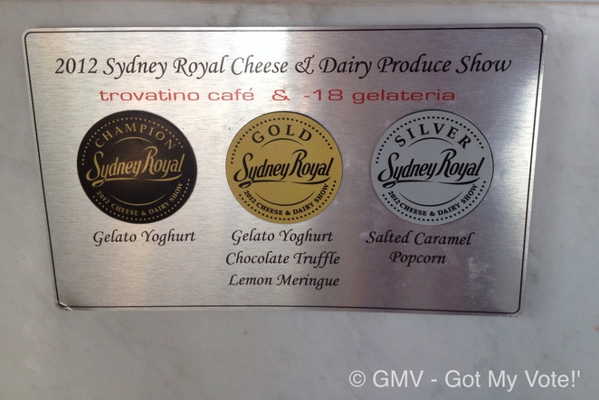 Award, Gold, Champion, Sydney Royal, Show