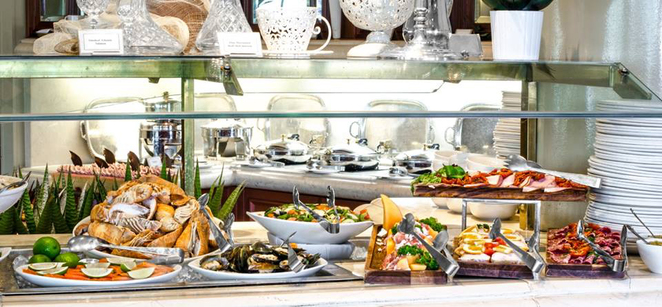 brisbane, buffets, dining, dinner, eating out, budget, seafood, asian, international, australian, indian,