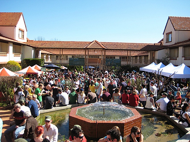 canberra beer and cider festival, canberra, mecure hotel, ACT, events, festivals, craft beer, beer,