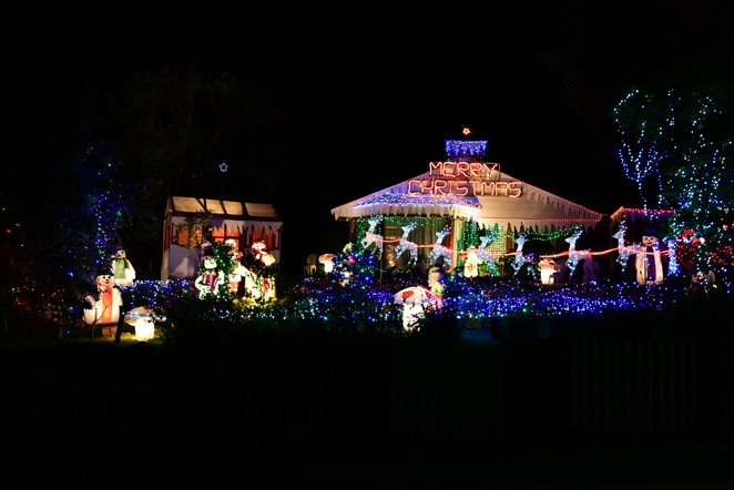Christmas lights Leura, Lights, Leura, Christmas, Jade Jackson Photography