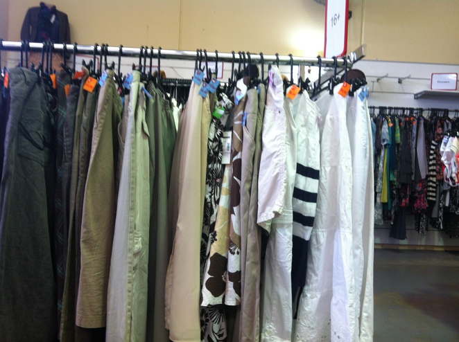clothes, store, op shops, clean, nice clothes, robes