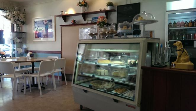 corinda, cafe, coffee, catering , high tea, cake, meals,