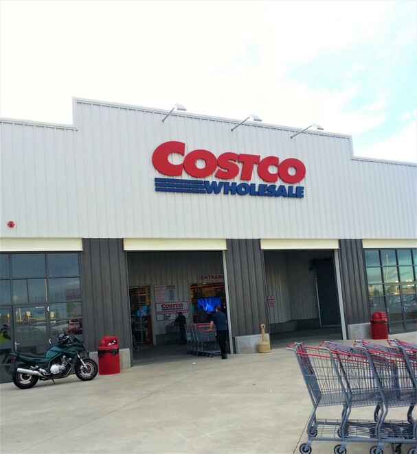 Costco Epping