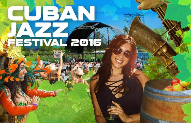 Cuban Jazz Festival 2016 Feat Citibeatz