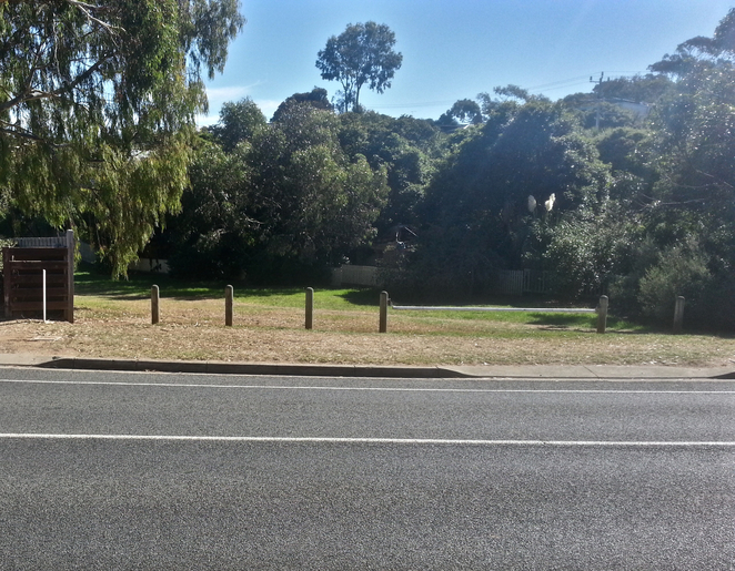 cuthbertson Reserve, Ocean Grove, Playground, Park, Picnic spot, play, slide, flying fox, swings,