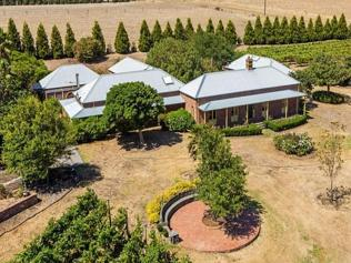 Nalbra Estate, Drysdale