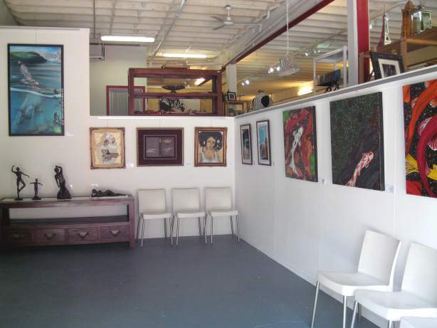 exhibition, painting , artists