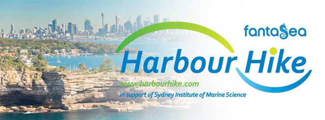 Fantasea Harbour Hike 2015, SIMS Harbour Hike, Harbour Hike, Walking, Fundraiser