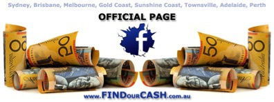 Free money, find our cash, hunt for cash, competition