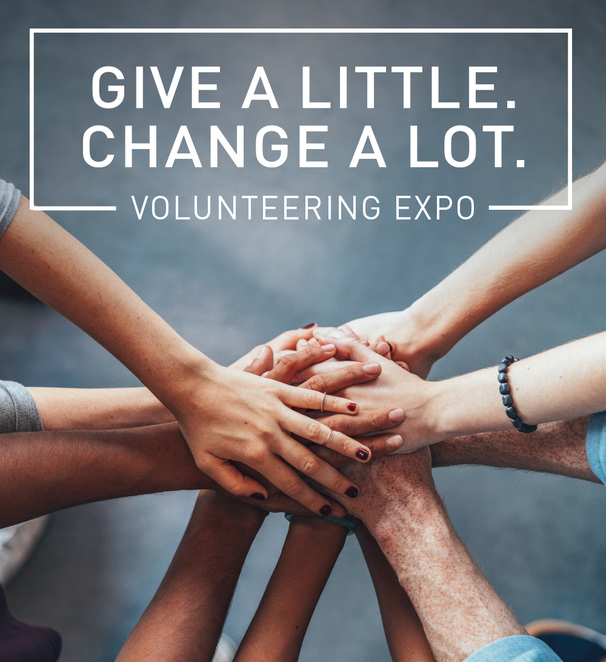 Give A Little, Change A Lot Volunteering Expo, Nedlands Volunteer Resource Centre, Dalkeith Hall, free, skills, community, learning, City of Nedlands, Nedlands council