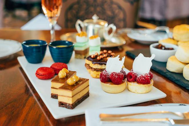hyatt hotel buffet, canberra, high tea, hyatt, afternoon tea, ACT, high tea, bridal showers, baby showers, gluten free,