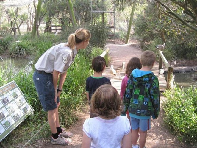 JUly school holidays free events