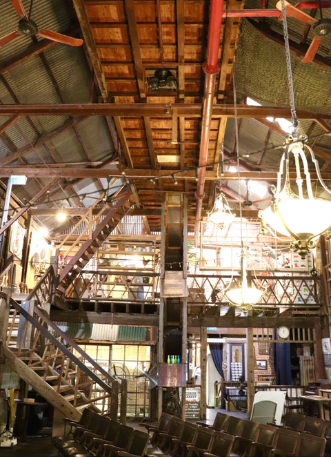 Junee, Liquorice and Chocolate Factory, food tourism, Canberra region, Riverina,