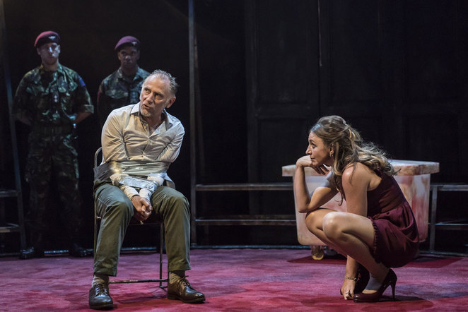 King Lear National Theatre