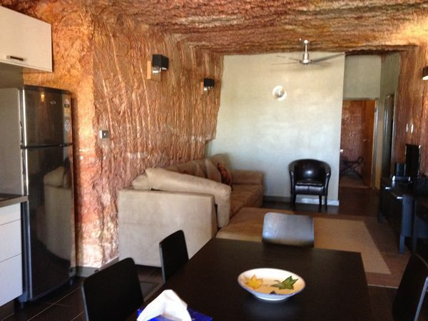Lookout, Cave, Underground, motel, Coober, Pedy, accommodation, best, place, to, stay, hotel